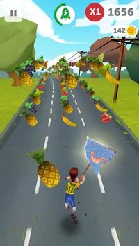 2015 03 09 09.12 Run Forrest Run (Gratuit) : Un endless game coloré et rythmé