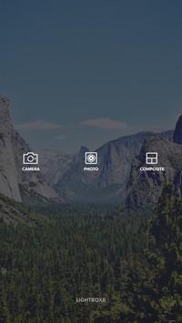 2015 03 11 09.17 LightBoxr (1,99€) : Un véritable laboratoire photo numérique