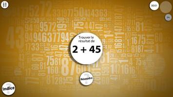 2015 03 20 10.53 Numerity (0,99€) : Ou lart de dessiner avec des chiffres