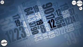 2015 03 20 11.43 Numerity (0,99€) : Ou lart de dessiner avec des chiffres