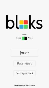 2015 03 24 09.32 Bloks (Gratuit) : Un Puzzle/Match 4 simple et rapide