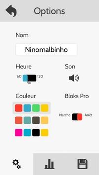 2015 03 24 09.33 Bloks (Gratuit) : Un Puzzle/Match 4 simple et rapide
