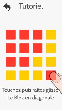 2015 03 24 09.34 Bloks (Gratuit) : Un Puzzle/Match 4 simple et rapide