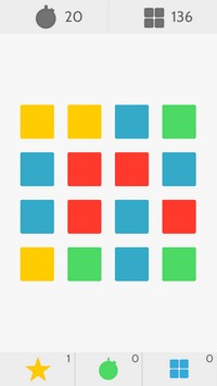 2015 03 24 09.35 Bloks (Gratuit) : Un Puzzle/Match 4 simple et rapide