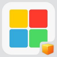 Bloks Bloks (Gratuit) : Un Puzzle/Match 4 simple et rapide