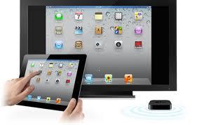 appletv 2 Dans la télé aussi, Apple vise le haut du panier