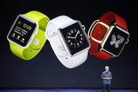 applewatch bis1 Apple Watch : 22,4 millions de ventes et des « tonnes » d'applis