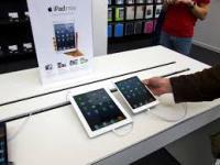 iPad iPad : les ventes ne décollent pas des 60 millions