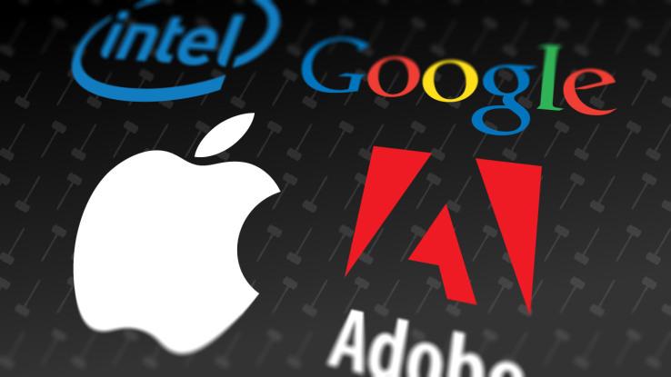 procès débauchage Apple tourne définitivement la page du pacte « anti débauchage »