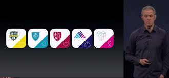researchkit Santé : avec ResearchKit, Apple continue son offensive sur iPhone