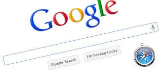 safarigoogle Safari Google, les meilleurs ennemis de la navigation sur internet