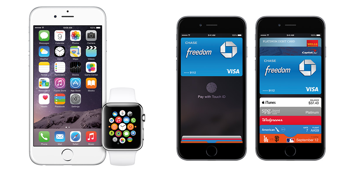 sondage arcuri iPhone, Apple Watch, Apple Pay : le trio de choc d'Apple