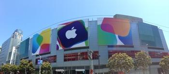 wwdc Apple : le prochain « special event » sera la WWDC de juin !