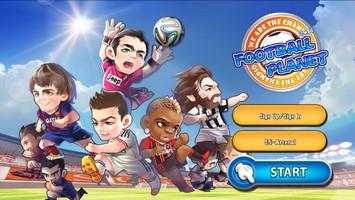 2015 04 02 10.56 Football Planet (Gratuit) : Une sorte de Battle Camp footballistique