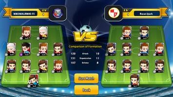 2015 04 02 11.06 Football Planet (Gratuit) : Une sorte de Battle Camp footballistique
