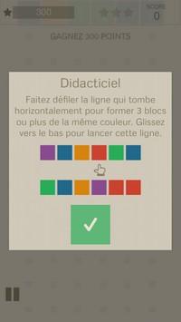 2015 04 13 08.40 Switch & Drop (Gratuit) : Du Match 3 à la sauce Tetris