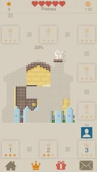 2015 04 13 08 Switch & Drop (Gratuit) : Du Match 3 à la sauce Tetris