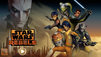 2015 04 22 17.36 Lapplication gratuite du Jour : Star Wars Rebels