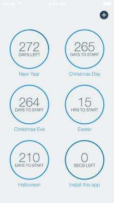 Days Pro Les bons plans App Store de ce dimanche 26 avril 2015