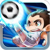 Football Planet Football Planet (Gratuit) : Une sorte de Battle Camp footballistique
