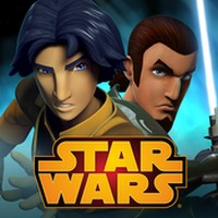 Star Wars Rebels Lapplication gratuite du Jour : Star Wars Rebels