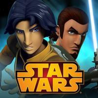 Star Wars Rebels Lapplication gratuite du Jour : Star Wars Rebels