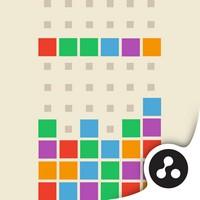 Switch Drop Switch & Drop (Gratuit) : Du Match 3 à la sauce Tetris