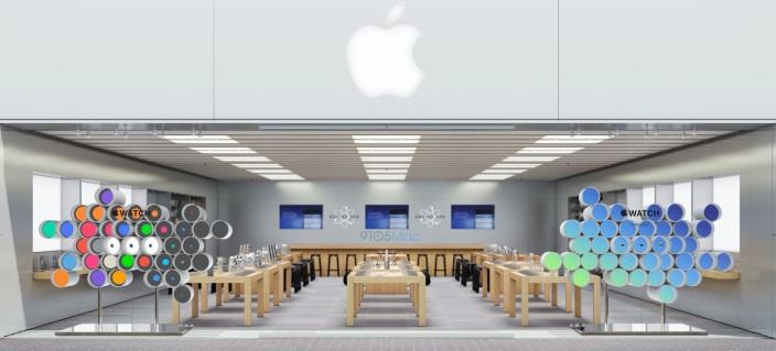 applewatch store Apple Watch : dernières nouvelles avant lancement...