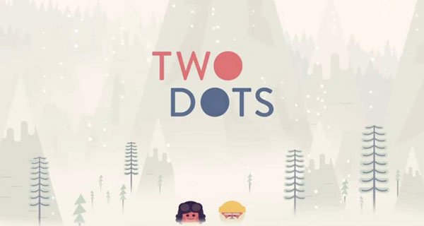 two Lapplication gratuite du Jour : TwoDots