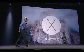 yosemite OSX 10.10.3 : les mises à jour s'accélèrent