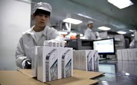 foxconn Pourquoi le prochain iPhone pourrait être « Made in India »