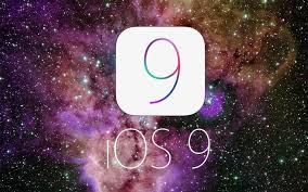 iOS 9 iOS 9 se prépare...