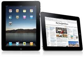 ipad pro multiecran iPad : Apple prépare l'offensive sur deux fronts