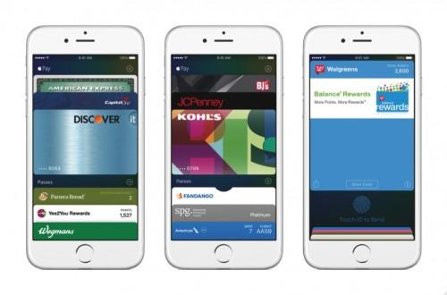 ios9 officiel 2 500x330 iOS 9 : Apple met de l'huile dans les rouages