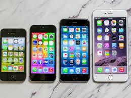 iphone recyclage iPhone : la guerre des écrans ne fait que commencer