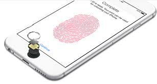 TouchID Touch ID : Apple pioche dans la cagnotte Privaris