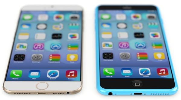 iphone6 bis Rendez vous mi septembre pour le nouvel iPhone 6S !