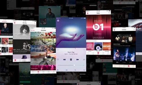 apple music Apple Music : déjà 11 millions dutilisateurs