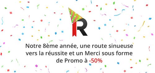 readdle 8 ans Bon plan : Readdle propose toutes ses applications à  50%