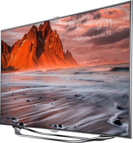 appletv 1 467x500 Concept : une nouvelle interface pour lApple TV