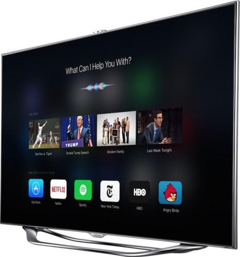 appletv 3 467x500 Concept : une nouvelle interface pour lApple TV